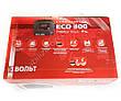 Вольт ЕСО 300 - Лучший стабилизатор для Котла насоса Стабілізатор напруги для газового котла, фото 4
