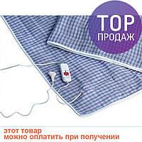 Двухспальная согревающая простынь / товары для дома