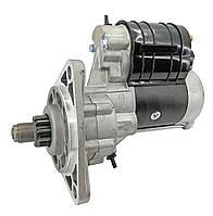 Стартер редукторный 12 V 3,5 kW  (МТЗ - двигатели Д-240, Д-243, Д-245, Д-260) Slovak 11010085 усиленный
