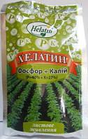 Добриво Хелатин фосфор калій 50мл