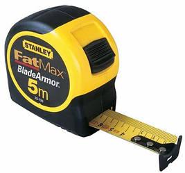 Рулетки, ленты измерительные