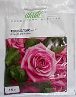Добриво Террафлекс для троянд 15г