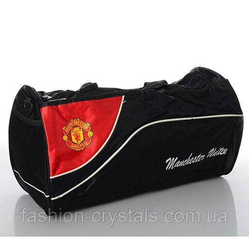 Спортивная сумка manchester united