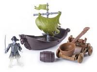 Игровой набор Spin Master Disney Пираты Карибского моря. На абордаж! (SM73102)