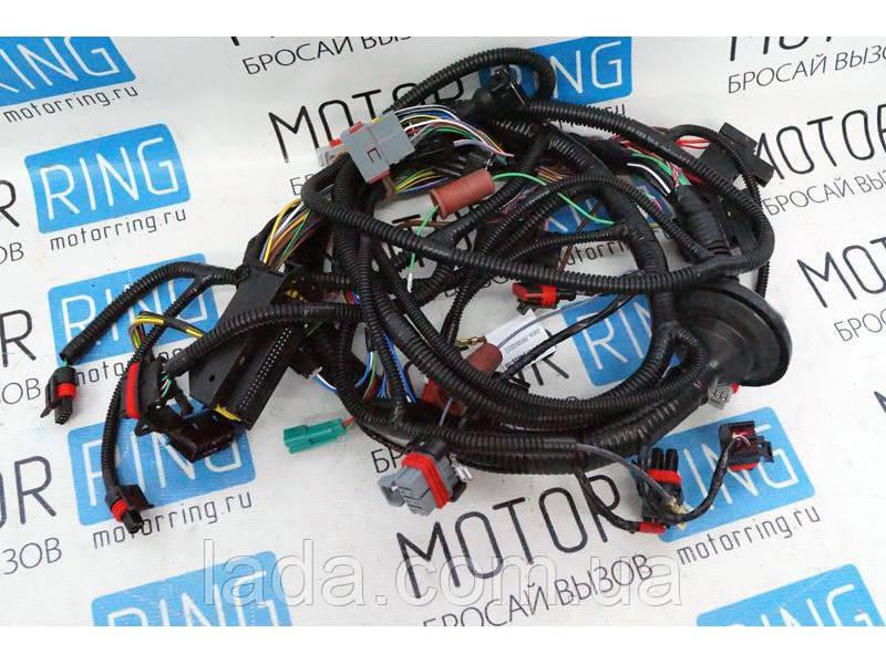 Жгут проводов системы зажигания ВАЗ 21104-3724026-00