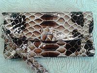 Кошелек женский кожаный фирмы Desisan (Турция)