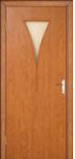 Двери межкомнатные Рюмка 2 ПО