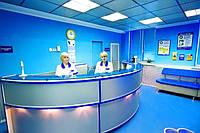 Проектирование медицинских лабораторий