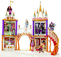 Замок для кукол Ever After High 2 в 1 Эвер Афтер Хай