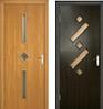Двери межкомнатные  Диадема ПО+ф, Танго2 ПО