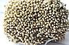 Перламутрові тичинки на нитці оптом, близько 1800 шт золотистого кольору оптом