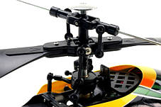 Вертолёт 4-к большой р/у 2.4GHz WL Toys V912 Sky Dancer, фото 3