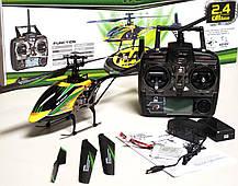 Вертолёт 4-к большой р/у 2.4GHz WL Toys V912 Sky Dancer, фото 2