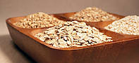 Плющенное ржаное зерно Flaked Rye R1800L