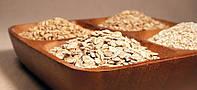 Плющенное ржаное зерно Flaked Rye R1800L, фото 1