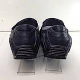 Р 46. Чоловічі шкіряні туфлі (великого розміру) р 46, фото 9
