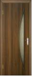 Двери межкомнатные  Парус 2 + ф