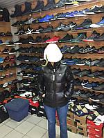 Женский пуховик Adidas