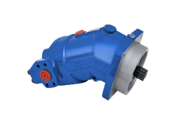 Аксіально-поршневий гідромотор SH11C (Brevini)