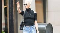 Улюблені джинси супермоделі Карлі Клосс