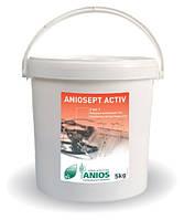 Аниосепт актив UA, Ведро на 1 кг, Д