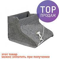 Сапожок - грелка  / товары для дома