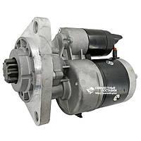 Стартер редукторный 12 V 2,7 kW  (МТЗ-80, МТЗ-82, Т-25, Т-16, Т-40) Magneton 9142780