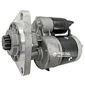 Стартер редукторный 12 V 2,7 kW  (МТЗ-80, МТЗ-82, Т-25, Т-16, Т-40) Magneton 9142780 SMTZ