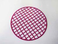 Коврик силиконовый для мойки 18172