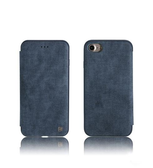 Чехол Winter iPhone 7/8 Blue