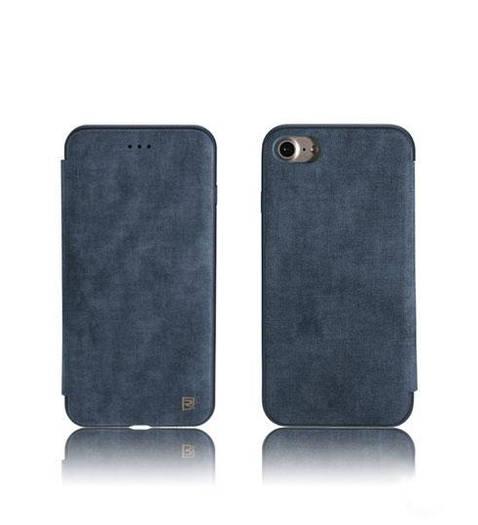 Чехол Winter iPhone 7 Blue