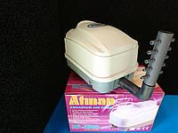 Компрессор ATMAN HP-4000, 35L/min, 20W,  0.022MPa