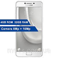 Смартфон Samsung Galaxy C5.(4/32Gb 8+16Mpx)