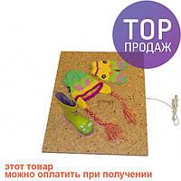 Подставка обогреватель QSB 100 Вт / товары для дома