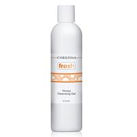 Мыло-гель для жирной кожи - Fresh Honey Cleansing Gel, 300 мл