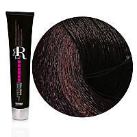 Аммиачная крем-краска Rr Line №4.62,рыже каштановый искрящийся 100мл