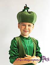 Яблуко, зелене яблуко (код 89/1)