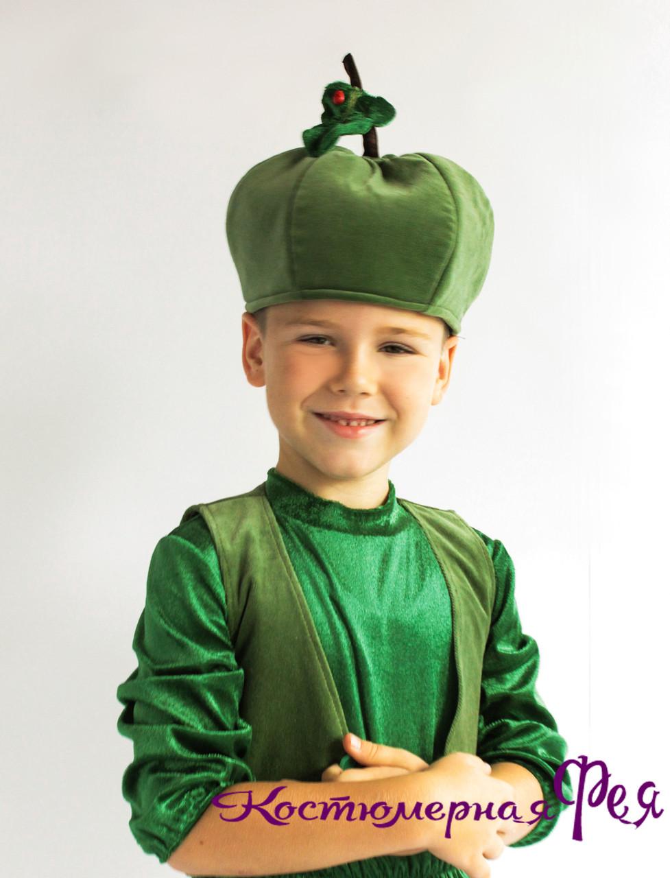 Яблоко, зеленое яблоко (код 89/1)