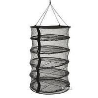 Сетка для сушки рыбы 5 ярусов 40*70 см (23641)