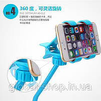 Универсальный держатель для телефона Lazy Bracket Mobile Phone, фото 4