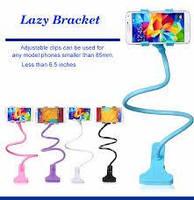 Универсальный держатель для телефона Lazy Bracket Mobile Phone, фото 7