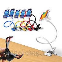 Универсальный держатель для телефона Lazy Bracket Mobile Phone, фото 6