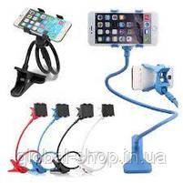 Универсальный держатель для телефона Lazy Bracket Mobile Phone, фото 8