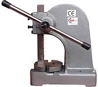 Пресс механический с ручным приводом 1т Carmax (Германия)