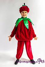 Помидор, карнавальный костюм (код 84/1)
