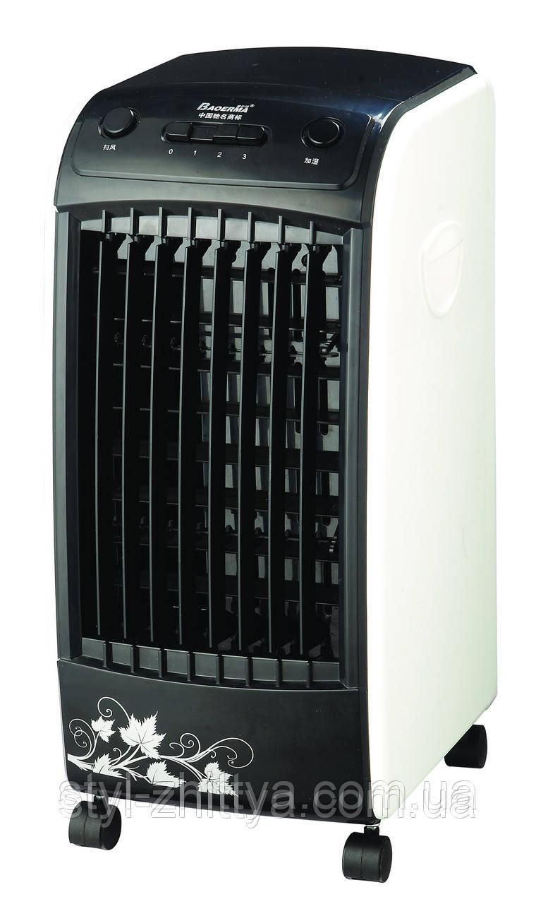 Кліматизатор-вентилятор-кондиціонер Ravanson KR 1011