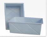Контейнер 500 л., ящик полиэтиленовый (пластиковый)