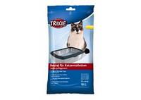 TRIXIE Пакеты для кошачьего туалета, 46x59cм, 10шт