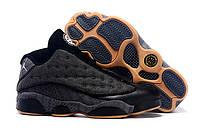 """Баскетбольные кроссовки Air Jordan 13 Retro Low """"Quai 54"""", фото 1"""