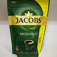 Кофе растворимый Jacobs Monarch 250 g / Якобс Монарх 250г